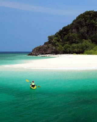 Andaman Revisited